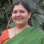 Ms. Veena Sagar   Education Consultant   Shikshalokam