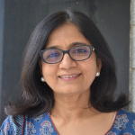 Ms. Ruchi Ghose