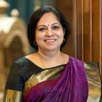 Mrs. Kumari Shibulal