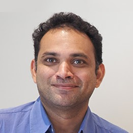 Mr. Sudarshan Rodriguez  Founder RTLWorks